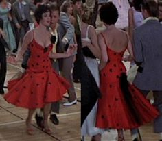 Rizzo Grease Outfits