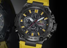 G-Shock is celebrating what would be Bruce Lee's birthday on November 2020 with a limited-edition collaborative watch. G Shock Limited, Dragon Icon, Editions Mr, Game Of Death, G Watch, Enter The Dragon, Bruce Lee, Cool Watches, Casio