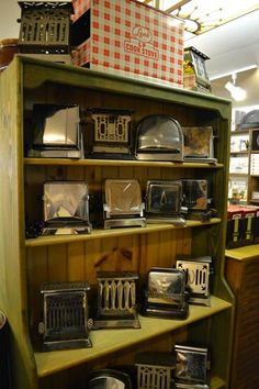 32 Best Antique Toaster Collection Images Toaster