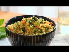 Curry, Le Chef, Risotto, Potato Salad, Macaroni And Cheese, Grains, Ethnic Recipes, Food, Youtube