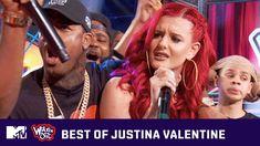 97d9d10d9efaa Justina Valentine s TOP Freestyles