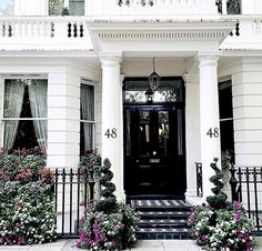 Always wanted to have a London flat..