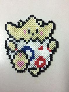 Pokémon - Togapi