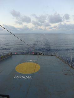 Maritime swingers