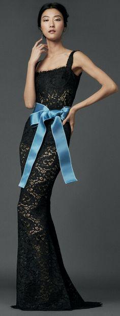 Dolce & Gabbana * Fall Winter Collection 2014
