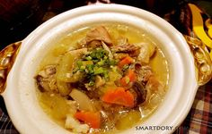 Minangkabau Cuisine | Olive Tree Hotel Buffet Review - Smart Dory - Just fins and grins