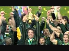 Rugby World Cup 2011: World in Union