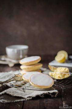 Amerikaner wie vom Bäcker - Kleines Kulinarium