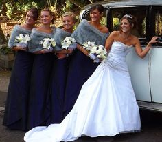 Wybraliście już druhnę i drużbę na swoje przyjęcie weselne? http://www.slubmisja.pl/druhna-i-druzba-na-przyjeciu-weselnym-to-mus/
