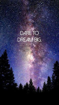 "beauty-belleza-beaute-schoenheit: ""Bild über We Heart It http://weheartit.com/entry/268486182 #background #big #dare #Dream #motivation """