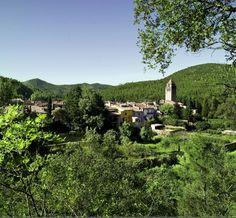 Sant Llorenç de la Muga, Girona, Catalunya