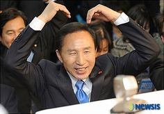 Did Lee Myung-bak Wag the Dog? - http://www.asiapundits.com/regions/korea/did-lee-myung-bak-wag-the-dog/