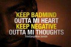 Jamaican sayins