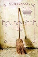 Book Jacket for: Housewitch
