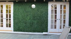 Outdoor Artificial Boxwood Living Wall Now you can install artificial boxwood as a stunning artificial living walls. The modern design revolution is taking the industry by storm. When a projects calls for something frsh green and cost-effient outdoor artificial boxwood wall meet your needs and save resourse especially water and human costs. These displays are truly a thing beauty. Each artificial living wall is taild onto a sturdy iron frame using UV resistant silk plants. Go green beceme so…