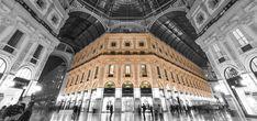 Il TownHouse Galleria è la soluzione esclusiva per un soggiorno di lusso, shopping e benessere nel cuore di Milano.