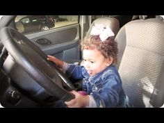 TODDLER BABYSITS PARENTS | DADventures: The Nive Nulls