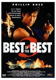 Best of the Best 3 - Phillip Rhee (Acteur), Christopher McDonald (Acteur) - Neuf