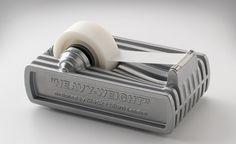 Black + Blum Heavyweight Tape Dispenser - GearHungry