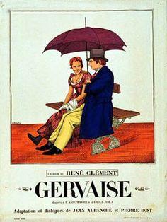 Gervaise (1956), dir. by René Clément (image via cinema-francais.fr)