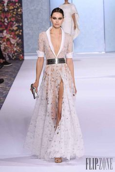 Ralph & Russo Couture fall-Winter 2016-2017
