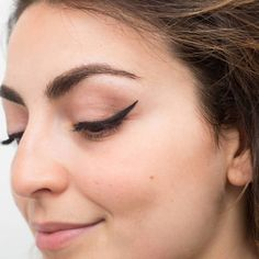 Say goodbye to the love-hate relationship you have with your eyeliner.  These tips and tricks will help amp up your look and daily makeup routine.