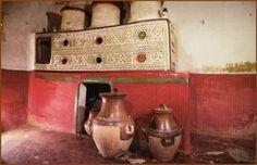 La Kabylie, Maison Traditionnelle, Maison Du Monde, Afrique, Kabyles,  Enveloppe, Compte, Douce, Maisons