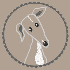 Dogwear handmade in Austria. In this shop you can find designs for all sighthound breeds, like Whippets, Galgos, Italian Greyhounds but also