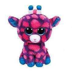 Giraf Beanie Boo TY