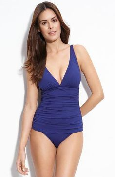 Tommy Bahama one piece #swimsuit