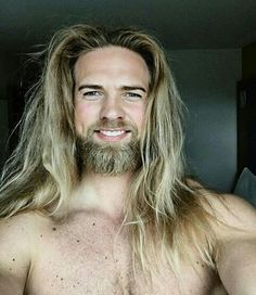 1000+ images about Man Mane on Pinterest | Josh mario john, Beards and ...
