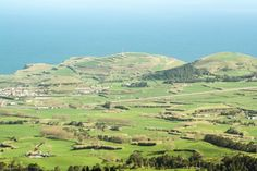 The landscapes of São Miguel are one of the reasons to visit this Portuguese volcanic archipelago. Find more reasons on our blog. New article out today!