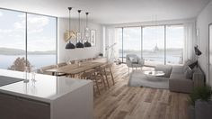 Gallery – PiXL | architectural visualization