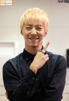 Bang Yong Guk~ ♥♥