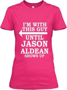 *Limited-Edition* Jason Aldean