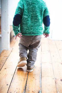 Yes, Mama! | Clarks Kids | Clarks Originals Desert Boots