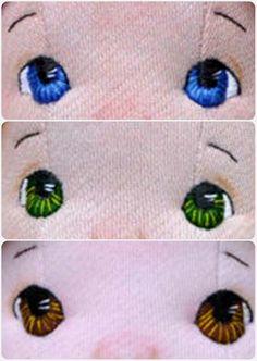Embroidery Eyes for a doll...  dd21.jpg (568×800)