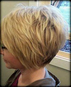 Layered Short Haircut #acconciaturecapellicorti #capellicorti2018 #acconciaturecapellifaidate #capellicortimossi #capellicortiricci #acconciaturecapelli #acconciaturecapellisemiraccolti #capellicortitaglio #acconciaturesposa #capellicorti2019 #acconciature #capellicorti