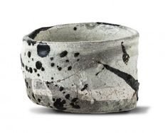 RYOJI KOIE (JAPANESE, BORN 1938) Tea Bowl 2004 : Lot 198