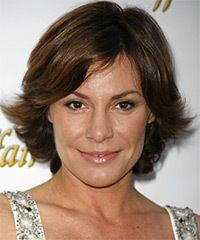 Countess LuAnn de Lesseps Hairstyle - click to view hairstyle information