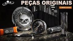 Harley-Davidson® OEM