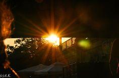 Donaukanal Vienna, Celestial, Sunset, Concert, City, Outdoor, Nice Weekend, Nice Asses, Outdoors