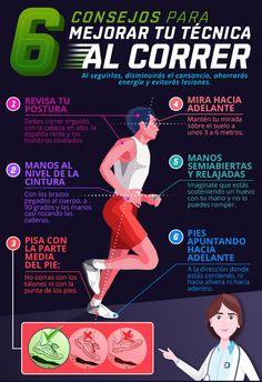 Running Guide, Running Workouts, Triathlon Motivation, Health Motivation, Boxing Training, Training Tips, Yoga Fitness, Health Fitness, Running Techniques