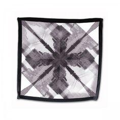 New York Silk scarf (100%silk, georgette)  NEW YORK print made in Italy