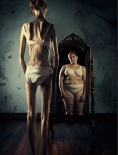 An in-depth insight into anorexia nervosa - a life threatening eating disorder that attacks the body mentally, physically and spiritually - from the point of view of someone struggling w/ the disease.