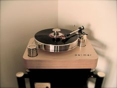 Gadget Geek's Guide to Turntables
