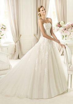Glamour Collection - Barroco by PRONOVIAS