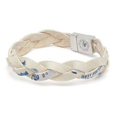 Miami Marlins Tokens & Icons Game-Used Baseball Bracelet - $95.00