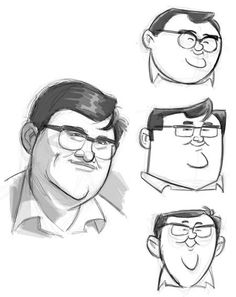 headstudy2.jpg ★ Find more at http://www.pinterest.com/competing/