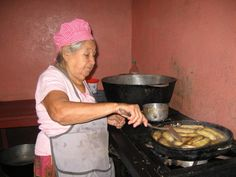 Managua, Nicaragua I hope I can learn to cook when I'm there :-)